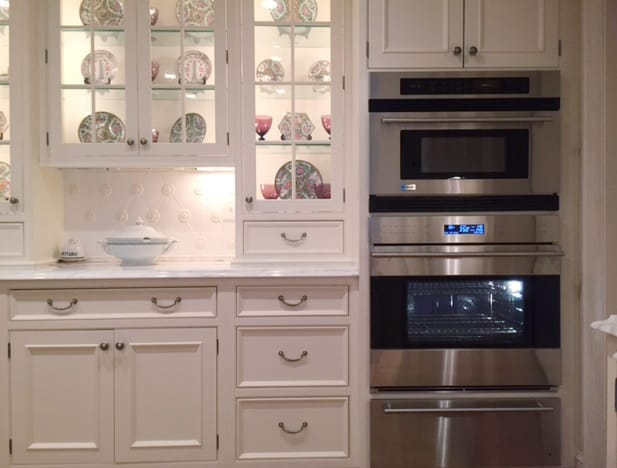 Appliance installation, service and repair done right the first time by Pro Line Appliance